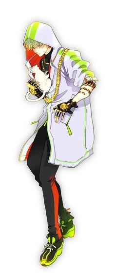 - Everything About Manga Dramatical Murder, Short Comics, Manga Boy, Cute Anime Guys, Anime Characters, Fictional Characters, Boy Art, Live Wallpapers, Pretty Art