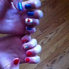 4th nails
