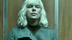 Image result for atomic blonde coat