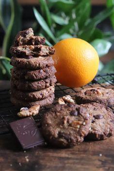 Sans Gluten, Gluten Free, Vegan, Orange, Breakfast, Healthy, Sweet, Kitchens, Drinks
