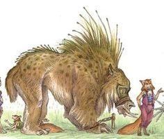 Bursa (criatura de Naboo)