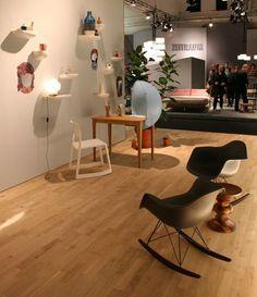 2013 imm Cologne - Day 1 會場集錦 | DAZ - Design A to Z 閱讀好設計