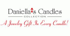 We make luxury handmade scented jewelry candles and we transform them in to something fun and unique for your own pleasure or for a loved one. Our candles are 100% natural soy and we use premium quality fragrances so they all smell great! Inside your candle could be a ring, necklace or a pair of earrings.