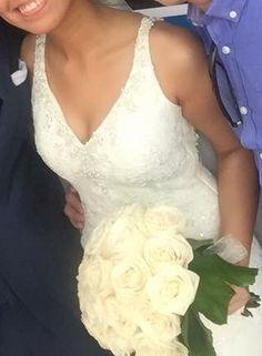 ¡Nuevo vestido publicado!  PRONOVIAS 2015 mod. Marilia ¡por sólo 850€! ¡Ahorra un 32%!   http://www.weddalia.com/es/tienda-vender-vestido-novia/pronovias-2015-mod-marilia/ #VestidosDeNovia vía www.weddalia.com/es