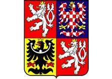 czech coat of arms