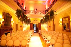 Hedsor House Wedding Venue