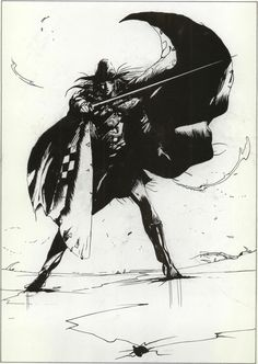 Coffin - The Art of Vampire Hunter D