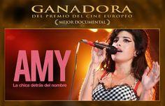CINELODEON.COM: Amy. Ganadora del Premio de Cine Europeo al 'Mejor...