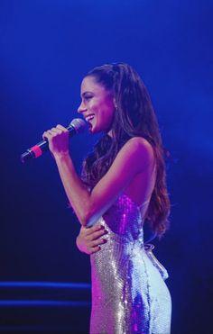 Disney Channel, Princesa Disney, Havana, Amazing Women, Hairstyle, Concert, Instagram Posts, Violetta, Cami