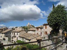 Beautiful City of Assisi
