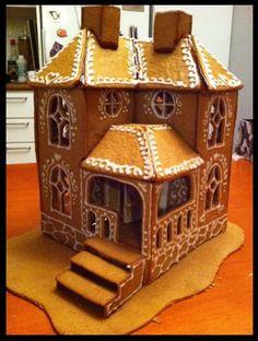 Piparitalo Gingerbread Houses, Christmas Crafts, Winter, Diy, Handmade Christmas Crafts, Do It Yourself, Bricolage, Handyman Projects, Diys
