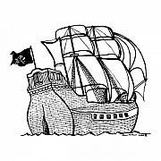 Google Image Result for http://images.fineartamerica.com/images-small/pirate-ship-karl-addison.jpg