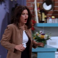 How to Throw a Friends-Style Thanksgiving Like Monica Geller