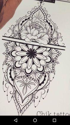 Most popular henna tattoo designs foot fonts Ideas Floral Tattoo Design, Mandala Tattoo Design, Henna Tattoo Designs, Mandala Flower Tattoos, Tattoo Ideas, Forearm Flower Tattoo, Forearm Sleeve Tattoos, Mandala Tattoo Sleeve Women, Mandala Arm Tattoos