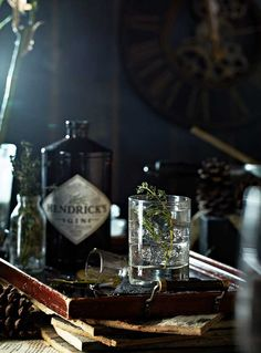 The best gin ever!