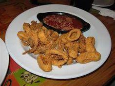 Joes Crab Shack Copycat Recipes: Fried Calamari