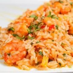 Seafood rice portuguese 56 New Ideas Seafood Appetizers, Seafood Dinner, Seafood Recipes, Chef Recipes, Rice Recipes, Cooking Recipes, Portuguese Recipes, Italian Recipes, Healthy Cooking