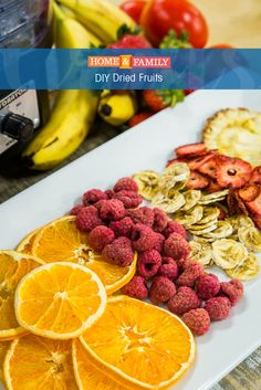 Healthy and flavorful! @sophieuliano's dried fruits is perfect for snacking on. For more delicious snacks catch Home & Family weekdays at 10/9c on Hallmark Channel!