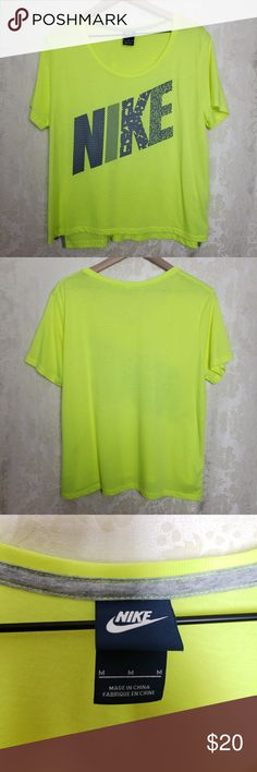 Nike Workout Top Neo
