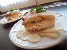 Žemľovka (fotorecept) Jaba, French Toast, Breakfast, Food, Morning Coffee, Eten, Meals, Morning Breakfast, Diet