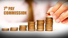 7th Pay Commission Arrears 2016 latest news for Central Govt employee