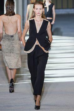 Costume National. SS 2014. Milan Fashion Week
