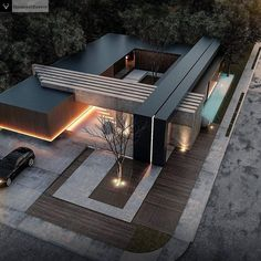 modern houses top building photo modern house design modern house exterior Many . - modern houses top building photo modern house design modern house exterior Many are accustomed to t - Architecture Design, Modern Architecture House, Architecture Memes, Minimal Architecture, Creative Architecture, Amazing Architecture, Modern House Plans, Modern House Design, Modern Houses