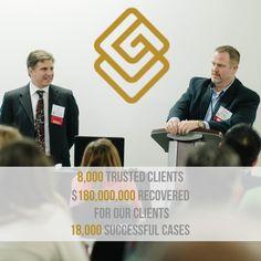 Your trusted Texas attorneys. gomlaw.com #law #legal #texas #attorney #politics