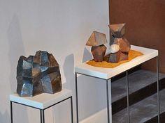 Exposition Jacques Laroussinie
