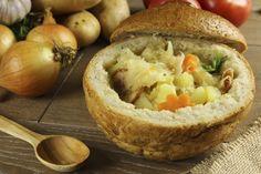 7 aliments qui font de chouettes récipients, comestibles ou pas - Diaporama 750 grammes