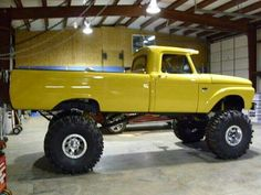 60's Ford F100