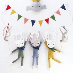 Heirloom toys for children young & old by @doveandhand  www.doveandhand.com