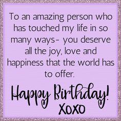 Happybirthday Birthdaywishes Someonespecial Happybirthdayquotes Best Birthday Quotes Verses Happy