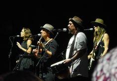 Concert Amsterdam 06/02/2015 Jason&RainingJane&Toca