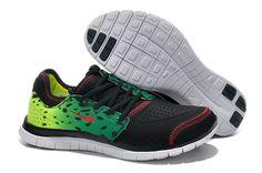 Nike Sneakers - Womens Nike Free 5.0  Bloomingdales love these colors!