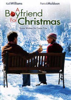 Mistletotally Merry Movies: A Boyfriend for Christmas