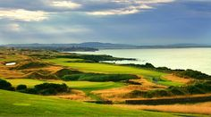 """Situated in the """"Home of Golf,"""" Fairmont St Andrews is offering golfers a unique set of challenges to elevate the traditional society or corporate golf day event."""