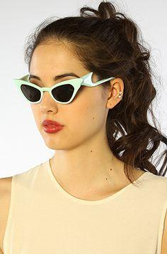 Replay Cry Baby Sunglasses #MissKL #SpringtimeinParis