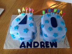 40 shaped cake: this was created for Andrew Knight's birthday at Shampan Saturday March 2014 8th March, March 2014, Retirement Cakes, 40th Birthday, Knight, Wedding Cakes, Create, Wedding Gown Cakes, 40 Birthday