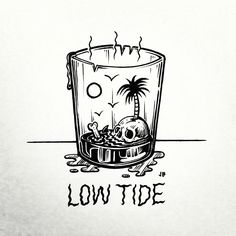 Low Tide ~ Jamie Browne www.jamiebrowneart.com