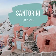 The best Santorini travel guides, itineraries, day trips, with the best places to see, where to eat and where to stay in Santorini Santorini Travel, Greece Travel, Road Trip Map, Best Travel Guides, And So The Adventure Begins, Where To Go, Day Trips, Places To See, The Good Place