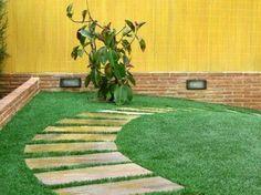 #CespedArtificial para #Terrazas #Piscinas #Jardines #Outdoor #Mataro #Barcelona #Decorgreen www.decorgreen.es
