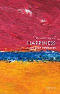 Happiness is an everyday term in our lives, and most of us strive to be happy. But defining happiness can be difficult.   In this Very Short Introduction, Dan Haybron considers the true nature of happiness. By examining what it is, assessing its subjective values, its importance in our lives, and how we can (and should) pursue it, he considers the current thinking on happiness, from psychology to philosophy.   Illustrating the diverse routes to happiness, Haybron reflects on the growing…