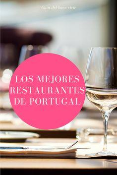 En este post recorreremos juntos los mejores templos de la #gastronomía de #Portugal.  #restaurantes #europa #viajes #turismo #gourmet