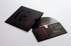 Une sélection incroyable des packaging CD les plus originaux ! | http://blog.shanegraphique.com/packaging-cd/