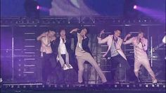 Purple Line  / The 3rd Asia Tour Concert 'MIROTIC' in Seoul