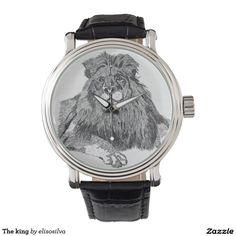 The king reloj