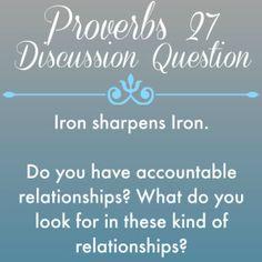 Proverbs27