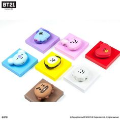 Space Star cute face design and size coming in hand. Easy and convenient charging with Micro USB port.