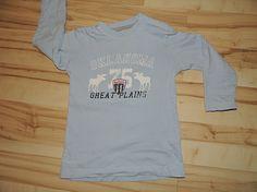 LA Shirt TCM Gr.86/92  1,99